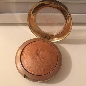 Bronzer made in Italy 🇮🇹